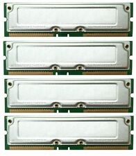 DELL DIMENSION 8100 2GB 4X512MB PC 800-45 RAMBUS MEMORY TESTED