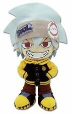 """*NEW* Soul Eater: Soul 8"""" Plush by GE Animation"""