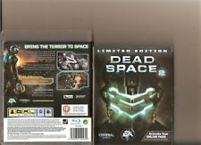 DEAD SPACE 2 LIMITED EDITION PLAYSTATION 3 PS3