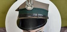 Military cap polish army Rogatywka