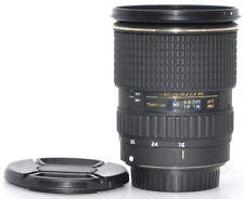 Tokina AT-X PRO SD 16-50 F 2,8 DX Objektiv für Canon 1 Jahr Gewähr. #15