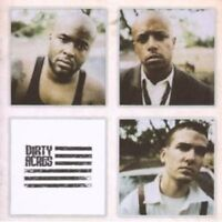 CUNNINLYNGUISTS - DIRTY ACRES  CD NEW+