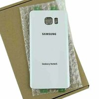 New Battery Glass Back Cover Housing Adhesive For Samsung Galaxy Note 5 N920