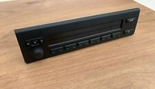 Genuine BMW 5 Series E39 MID RADIO MULTI INFORMATION FUNCTION DISPLAY TUNER V