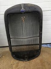 1934 Ford pickup truck Grill 1932 1933