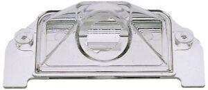 Dorman For Dodge Dart 2013-2016   License Lamp Lens