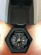Casio G-Shock Mens Super Illuminator 3D Ana-Digital Watch GA700-1B