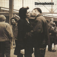 Stereophonics - Performance And Cocktails [VINYL LP]
