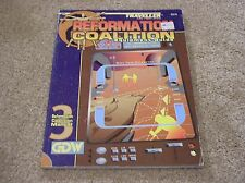 GDW Traveller The New Era Reformation Coalition Equipment Guide accessory