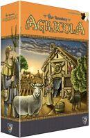 Agricola Board Game REVISED Mayfair Games Edition Ewe Rosenberg Lookout