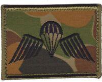 Army Australian Airborne CDO Para Wings DPCU
