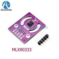 MLX90333 Joystick Sensor Absolute Position Digital Three Dimensional Angle
