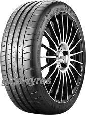 SUMMER TYRE Michelin Pilot Super Sport 345/30 ZR19 109Y XL með FSL