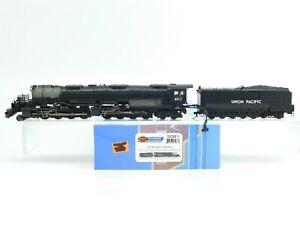 HO Broadway Limited LTD 5081 UP Union Pacific 4-8-8-4 Big-Boy Steam #4017 w/ DCC