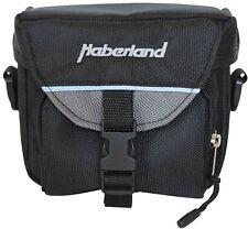 Haberland Klickfix Fahrrad Lenkertasche 2 ltr. schwarz ohne Adapter