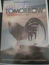 Alive Tomorrow (DVD)