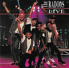 The Radios Live von The Radios, Bart Peeters | CD | Zustand sehr gut