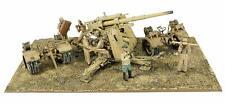 Krupp 88mm FlaK anti-tank gun El Alamein E. Rommel 1942 Forces of Valor 801008B