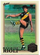 2018 Select Legacy Hall of Fame (HF245) Maurice RIOLI Richmond, South Fremantle