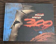 """""""300"""" Graphic Novel Frank Miller Hardback Dark Horse 1999 Brand New !!!"""
