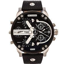 *NEW* Diesel DZ7313 MR. DADDY 2.0 Mens Chronograph watch RRP-375 $