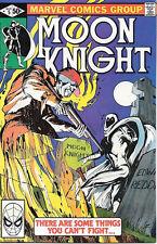 Moon Knight Comic Book #5, Marvel Comics 1981 NEAR MINT NEW UNREAD