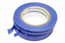 Fretboard Masking Tape 3 roll Set - Fret & Fingerboard -3 sizes for easy masking