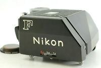 【Mint】 NIKON F Photomic Finder FTN Black For Nikon F F2 From JAPAN