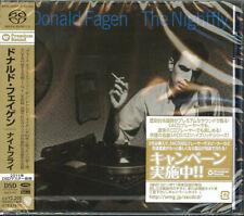 Donald Fagen-The Nightfly-Japan SACD Hybrid H15