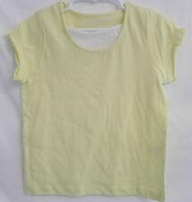 NWT Girl Gymboree Beautiful Summer Yellow T-shirt 6T