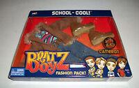 Bratz Boyz School Cool Fashion Pack