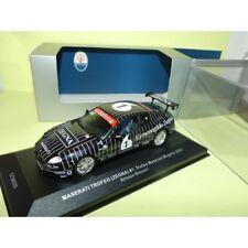 MASERATI TROFEO N°1 MUGELLO 2003 Arnoux IXO GTM020 1:43