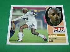 WAGNEAU ELOI EN AVANT GUINGAMP EAG PANINI FOOT 2003 FOOTBALL 2002-2003
