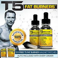 X2 BIOGEN T5 bruciatori di grasso siero-meglio di dieta / / Dimagrante Perdita di Peso Pillole