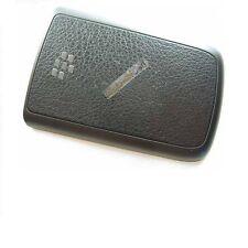 COVER POSTERIORE Copribatteria BlackBerry 9700 Bold 9780 Bold NERO ORIGINALE