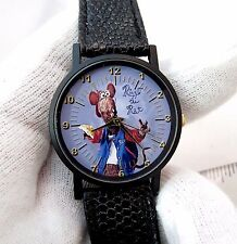 RIZZO THE RAT,Muppet's,Retro MEN'S CHARACTER WATCH,169,L@@K!