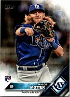 2016 Topps Update Baseball - Pick Choose Your Cards #151-300