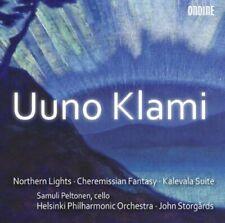 Samuli Peltonen - Northern Lights (Northern Lights/ Cheremissian [CD]