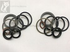 Steering Seal Kit Pair for Case 580C (8983288 & up), 580D, 580SE & 580F