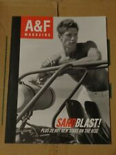 Abercrombie & Fitch A&F Magazine Issue #3 Spring 2005