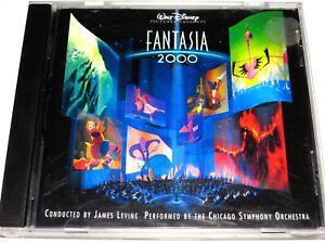 soundtrack, FANTASIA 2000 (Walt Disney) CD