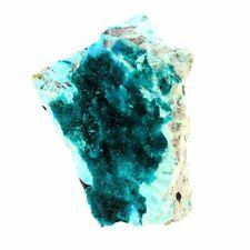 Dioptase. 607.5 ct. Milpillas Mine, Sonora, Mexique