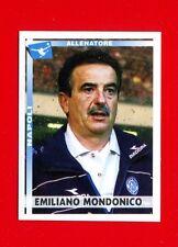 CALCIATORI Panini 2000-2001 - Figurina-sticker n. 242 - MONDONICO -NAPOLI-New