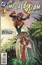 Impulse and the Atom Doubleshot '98 1 NM O3