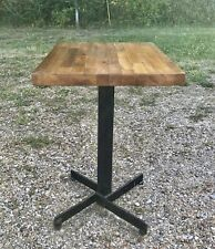 table charlotte perriand 1950 chalet interieure meuble france mid century 50