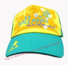 - New - Official Licensed Australia Wallabies Caps - Summer Caps