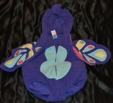 The Purple Bug Outfit Halloween Costume Fits Kids Size 3-4-5-6 Months Girls Baby