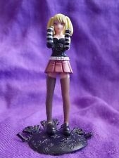 "Death Note MISA AMANE Figure SOLID PVC JUN PLANNING 3.5""  9cm / UK DISPATCH"