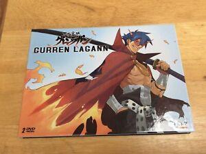 Gurren Lagann Volume 1 ... 2 DVD's