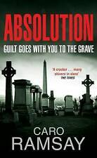 Absolution, Ramsay, Caro, Good Book